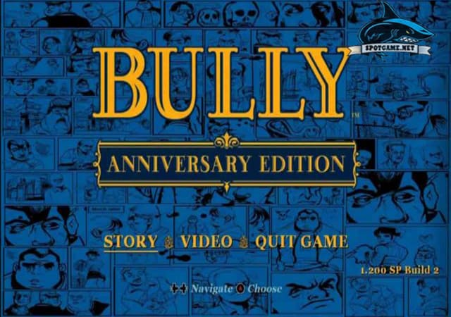 Bully - Spotgame