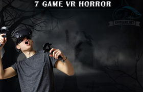 7 Game VR Horror - Spotgame