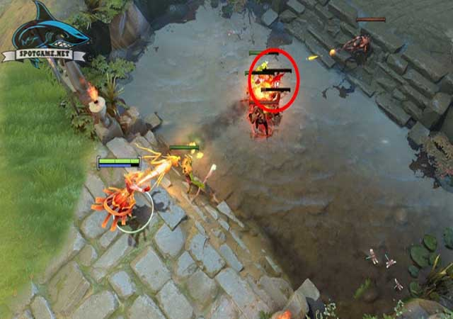 Tips Terpenting Game Dota 2