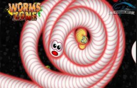 Tips Bermain Worms Zone Spotgame