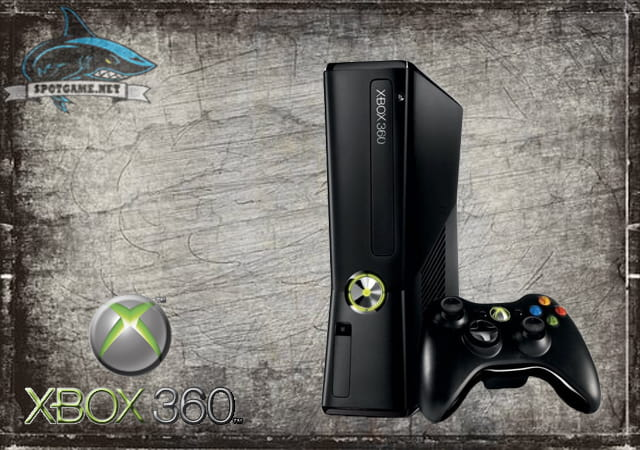Xbox 360 Spotgame