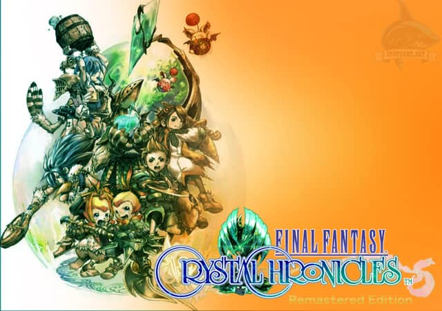 Final Fantasy Crystal Chronicles Remasterd Spotgame