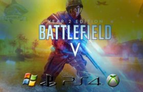 Battlefield V Year2 Edition - Spotgame