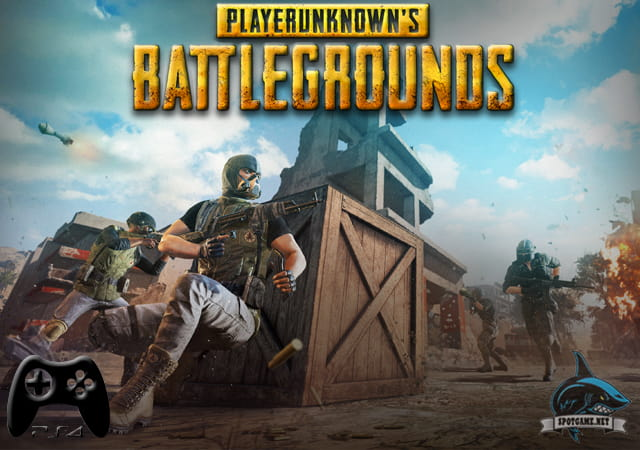 PlayerUnknowns Battlegrounds Spotgame - Buruan Mainkan 20 Game Terbaik Playstation 4 Pada Tahun 2020